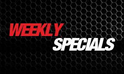 Weekly Specias