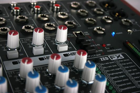 allen heath zed 16fx multipurpose usb mixer with fxfor live sound and recording. Black Bedroom Furniture Sets. Home Design Ideas